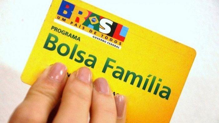 Lista de Beneficiário Bolsa Família 2019