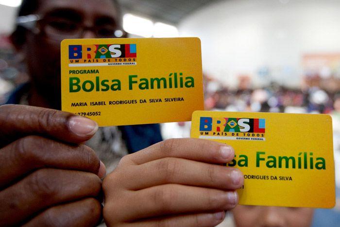 Telefone Bolsa Família 2019