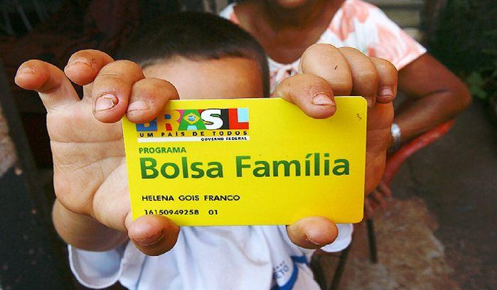 Bolsa Família Bloqueado 2019