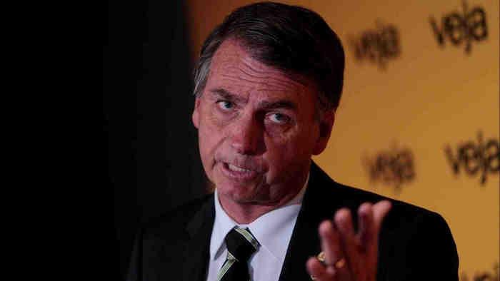 Bolsonaro quer mudar Bolsa Família 2019