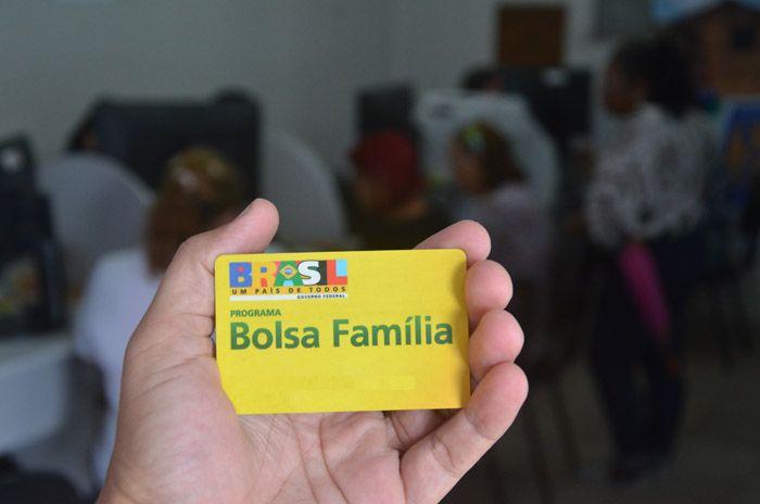 Fim do Bolsa Família 2019