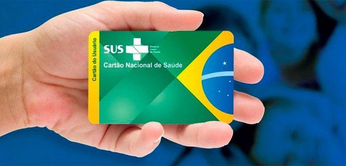 Consulta Cartão SUS 2019 Online